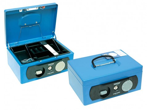 Cash Box CB-27